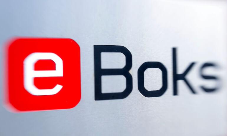 Lotte og Beate: e-Boks tager toppen af trygheden
