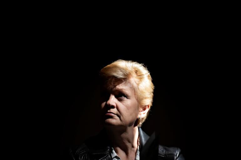 """Eva Kjer Hansen siger allerede: """"Når jeg bliver borgmester"""""""