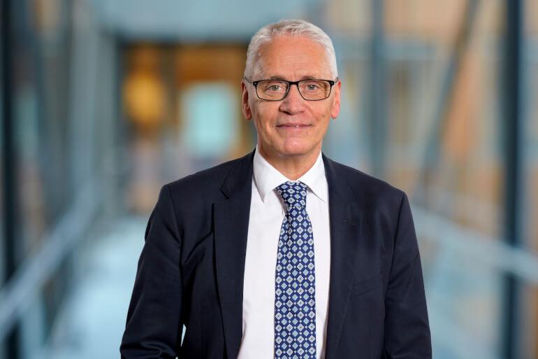H.C. Østerby ser ind i et valg år, hvor han kan blive den anden borgmester i Holstebros historie til at sidde fire perioder i træk.
