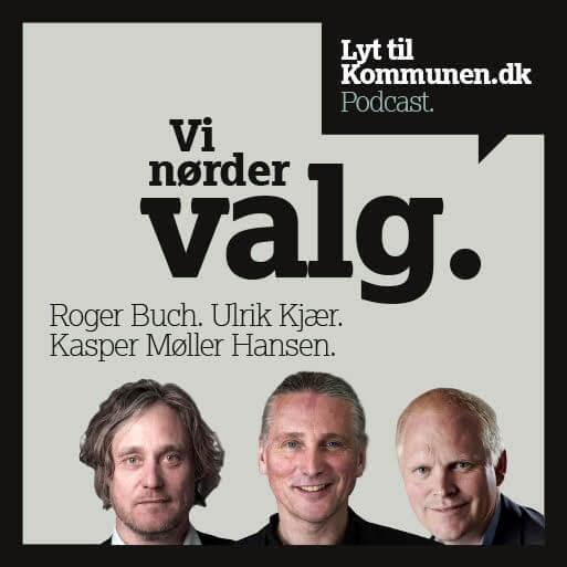 Lyd på Kommunen.dk