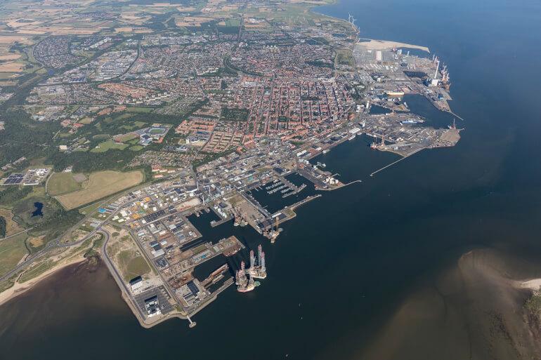 Esbjerg er et vigtigt medlem i det internationale netværk World Energy Cities Partnership (WECP), som samler 19 af verdens største og mest indflydelsesrige energibyer i verden.