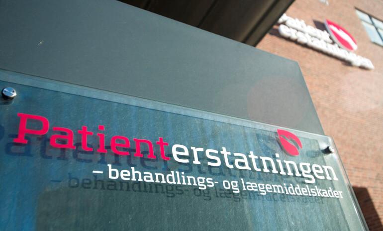 Patienterstatningen er en forening, som behandler sager om erstatning til patienter, der har været udsat for fejl i sundhedsvæsnet.