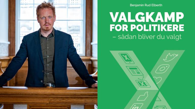 Ny bog: Sådan bliver du valgt til kommunalvalget