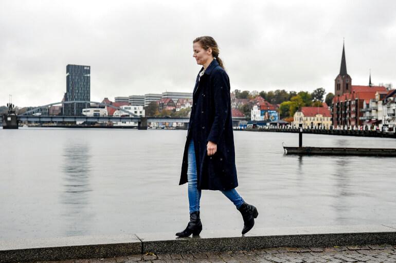 Borgmesterdrømme: Ellen Trane er klar til at sige farvel til Folketinget