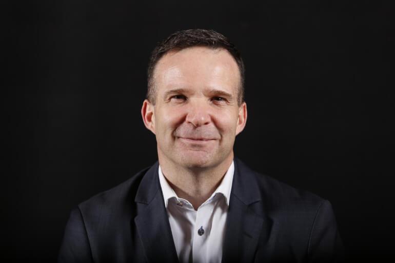Pierre var borgmester i Canada: Nu er han byrådsmedlem i Danmark