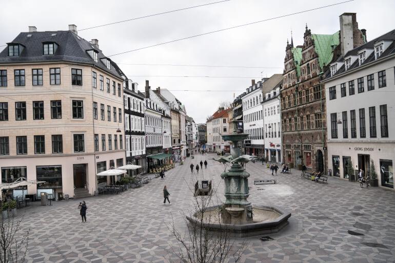 Danmark er robust rustet til en potentiel ny pandemi i fremtiden