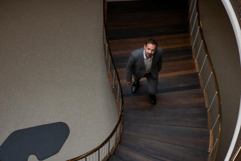 Jacob Bundsgaard: KL sikrer, at Christiansborg ikke mister jordforbindelsen