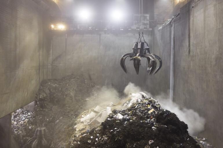 Aftalepartier fastholder konkurrenceudsættelse for affaldssektor – EL forlader forlig
