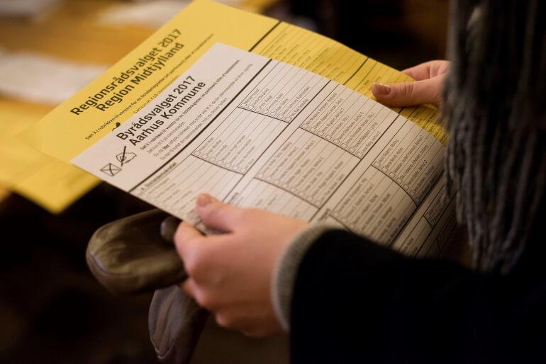 KV-kandidater tager stemmerne fra partifæller