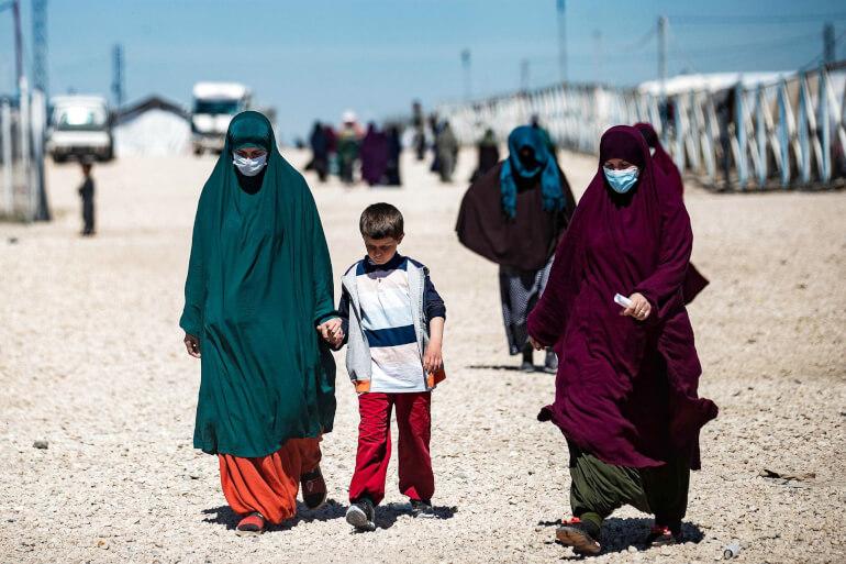 Kommuner står godt rustet til at resocialisere mødre og børn fra syriske lejre