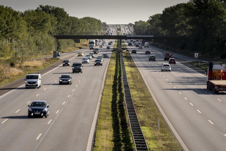 Overblik: Her er regeringens plan for trafikken