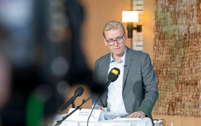 Fredericia har vedtaget detaljeret ansættelsesforløb for kommende kommunaldirektør