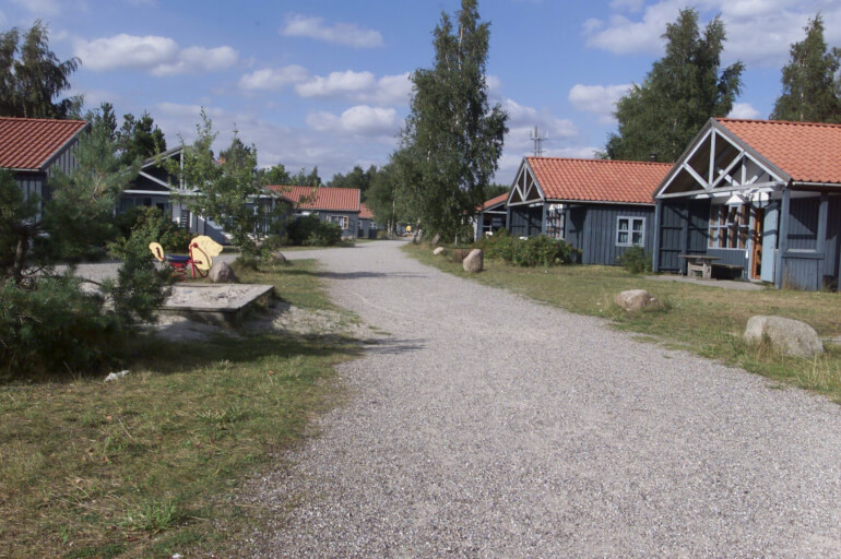 Guldborgsund: Sommerhuse samler flertal i 11. time