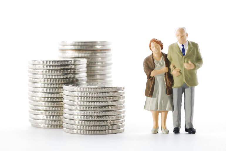 Kommuner bruger 4,4 mia. kr. om året på tjenestemandspensioner