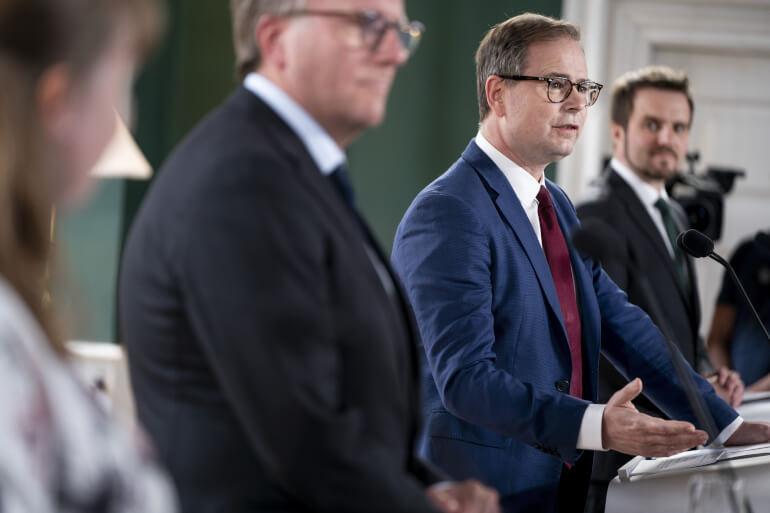 Ny pakke skal få danskerne ud i sommerlandet