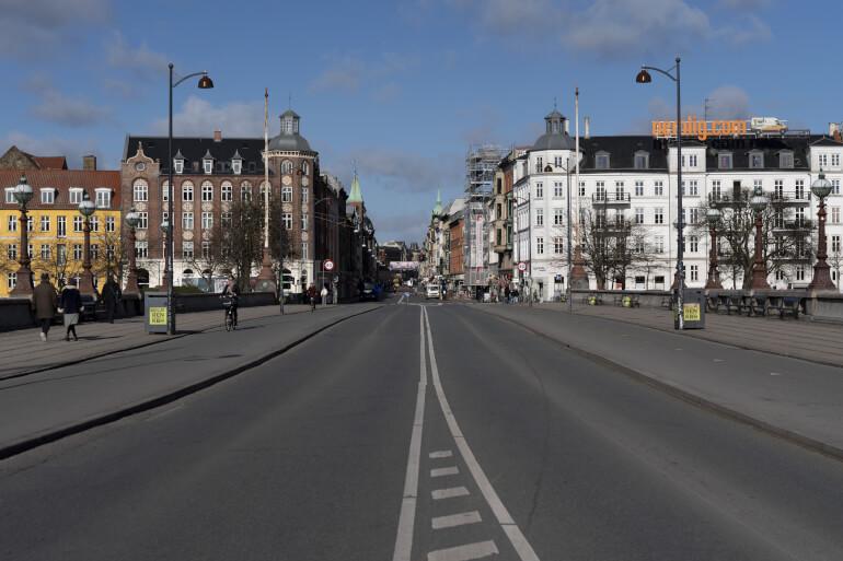 Flere kommuner er åbne for bilfrie søndage
