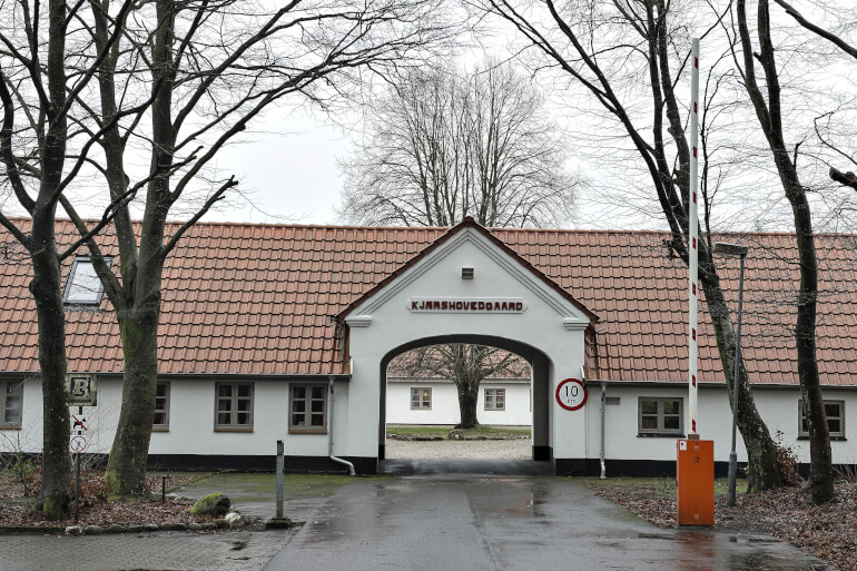 SF åbner for at udviste bliver i Midtjylland