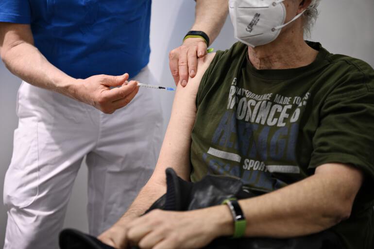 Skrottede vacciner kan komme tilbage i plan