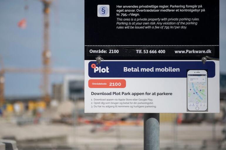 Christiansborg bragte ro om p-indtægterne - men FDM er stadig bekymret