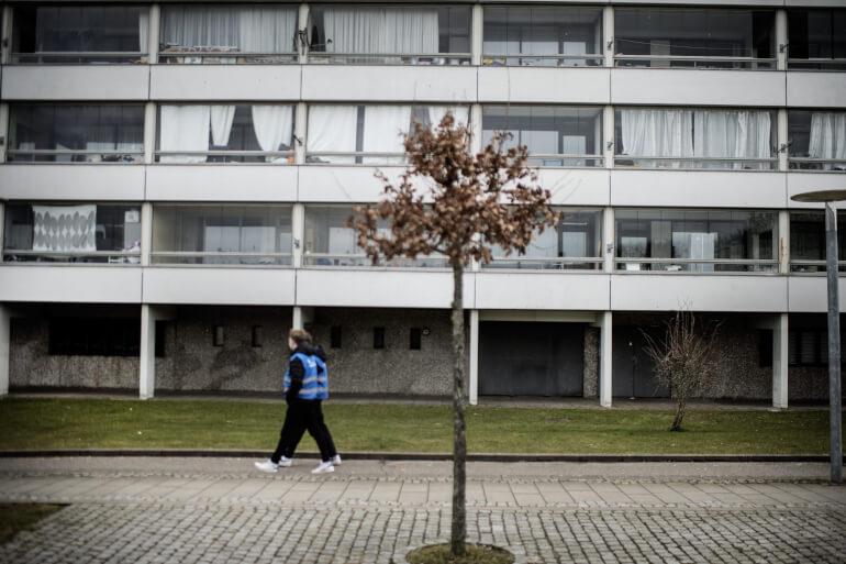Skellet mellem rige og fattige områder vokser