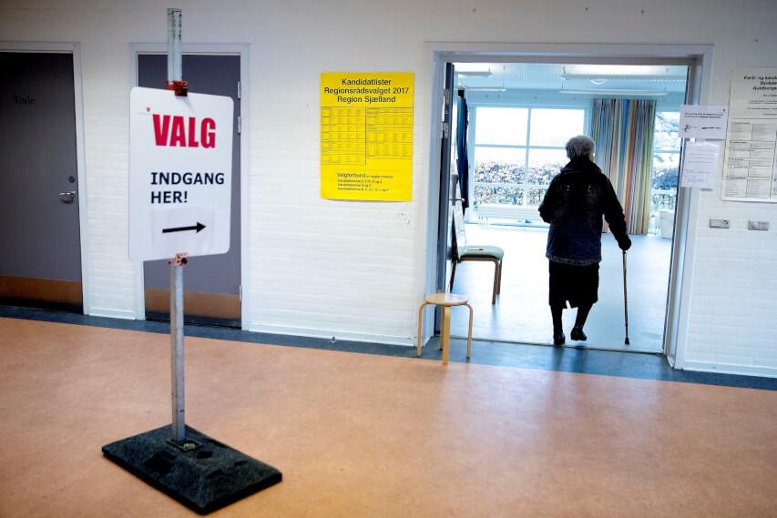 Dørene til valglokalerne slås op om fem måneder. I podcasten Vi Nørder Valg evalueres den første halvdel af valgkampen med fokus på blandt andet DF og Nye Borgerlige.