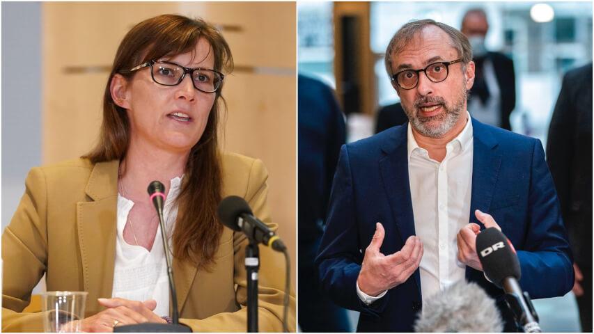 Borgmestre harme over Folketingets udskamning af kommunerne