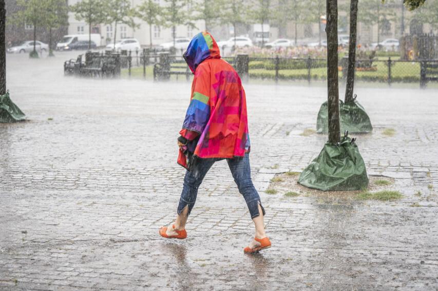 Fremtidens oversvømmelser kræver bedre udstyr