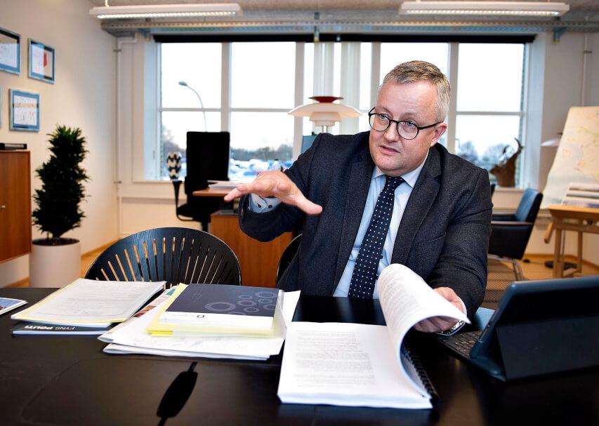Assens' førstemand glæder sig til coronafri hverdag - og endnu en borgmesterperiode