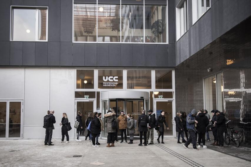 Masser af ledige studiepladser i mindre byer
