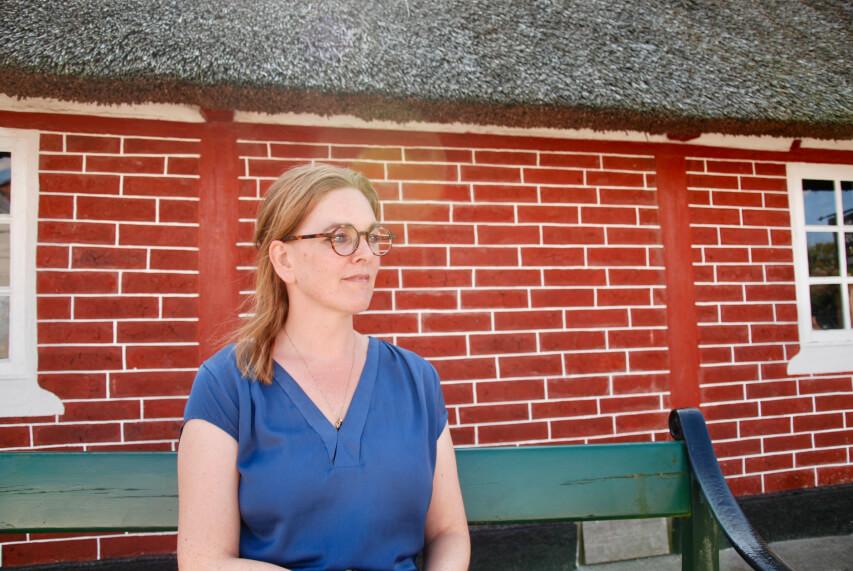 Drømmen om en ny politisk kultur kuldsejlede på Fanø